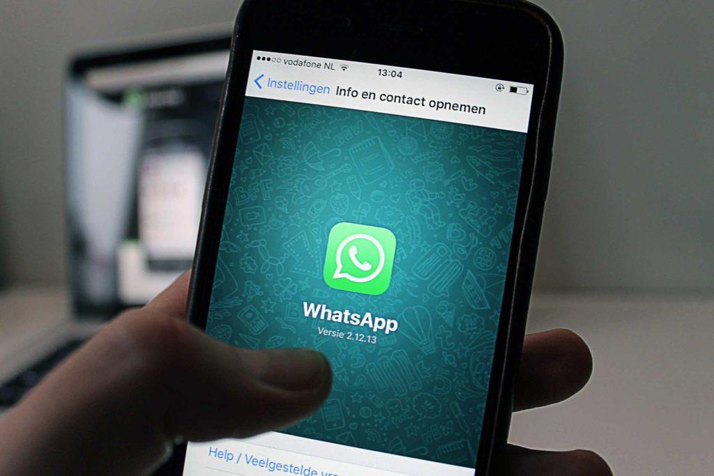 offroo whatsapp